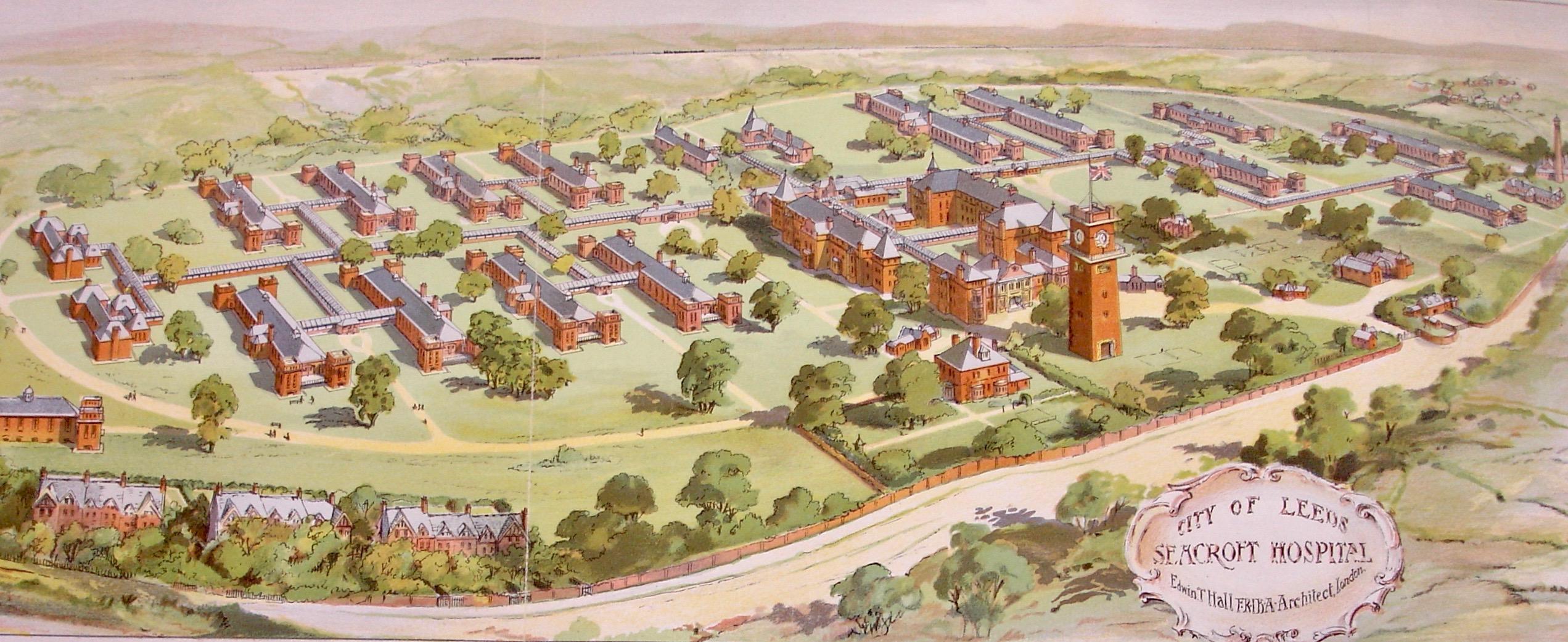 Seacroft hospital